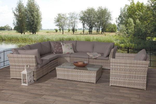 Lounge aus Geflecht 05722SO-sfeer_AANGEPAST