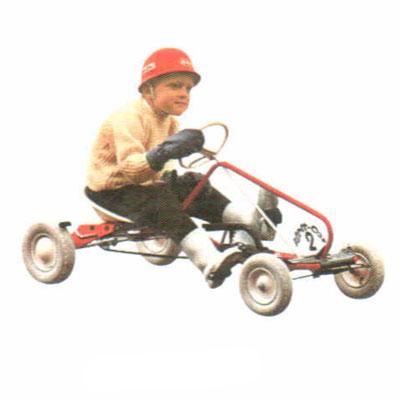 Kettler Nostalgische Produkte – Kettcar