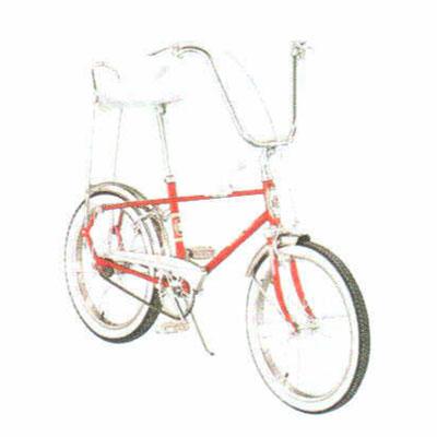 Kettler Nostalgische Produkte – Fahrrad