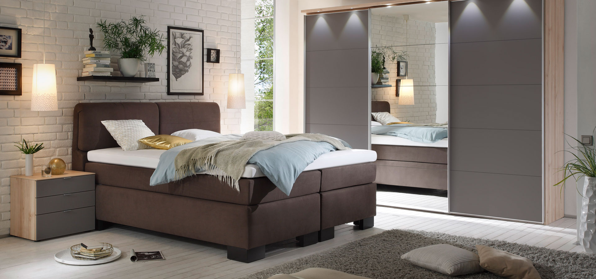 boxspringbetten 180x200 140x200 bei zeottexx gartenm belausstellung zeottexx. Black Bedroom Furniture Sets. Home Design Ideas