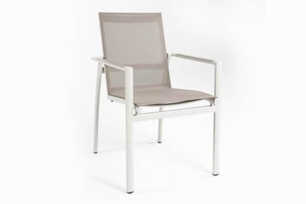Aluminium-Stuhl-Pflegehinweise