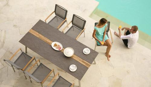 Gartenmöbel, Gartentisch & Gartenstühle von Solpuri