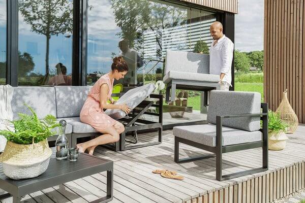 Lounge Gartenmöbel KETTLER Premium Partner