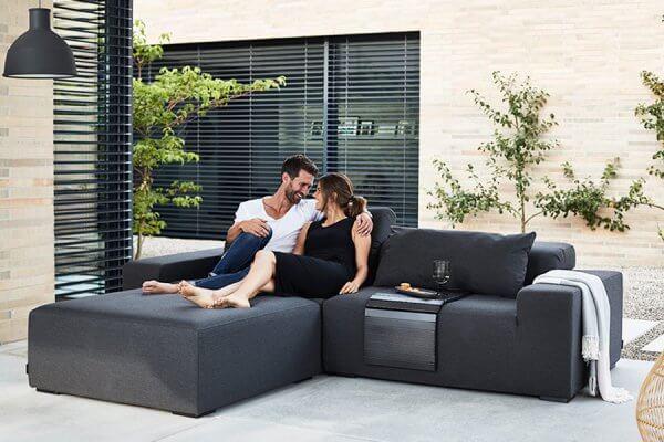 Kettler Outdoor Sofa