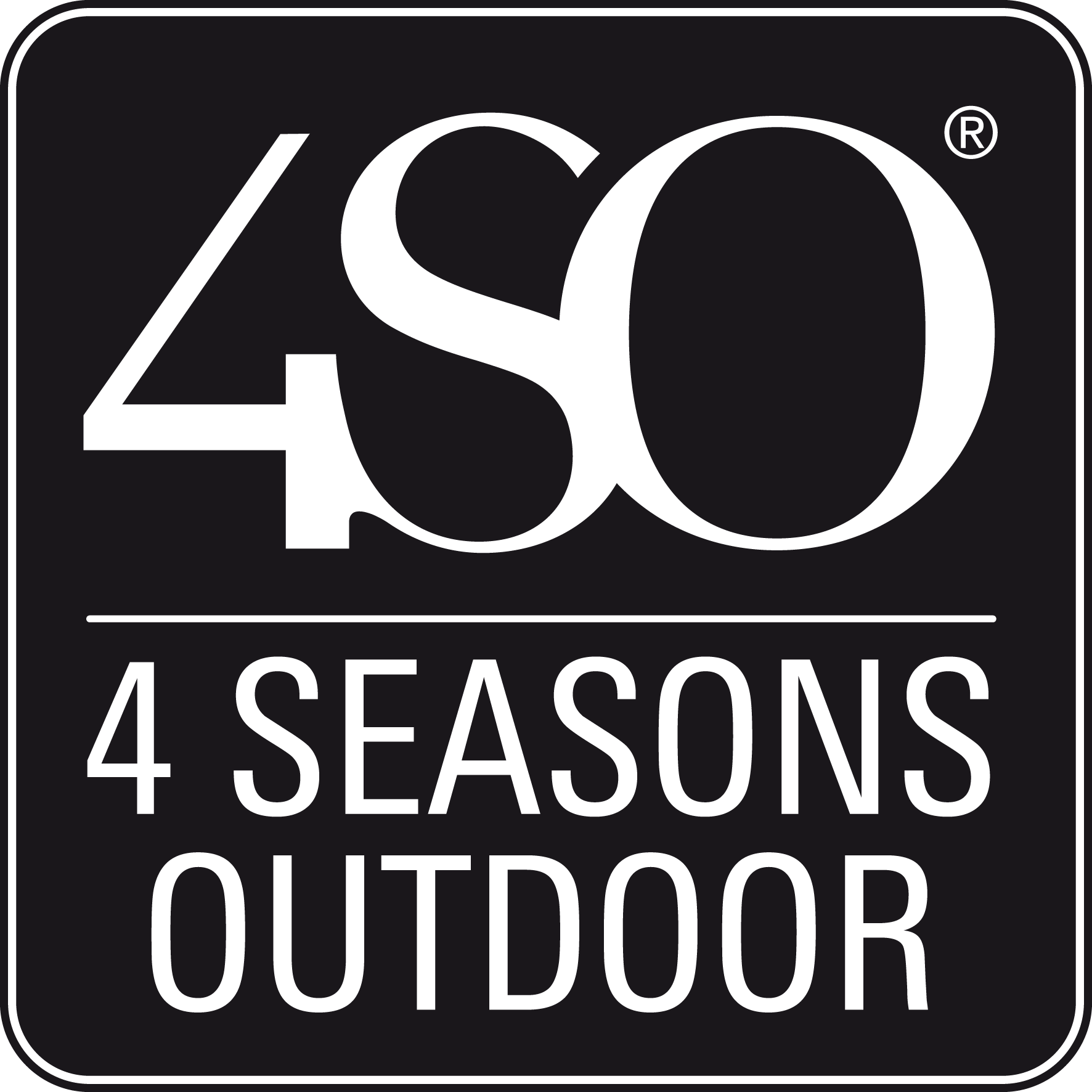 Logo 4 Seasons Outdoor