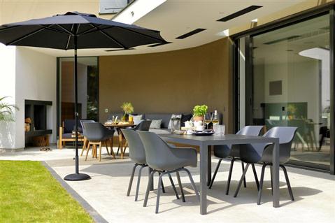 Hartmann Gartenmöbel – Stilvoll und elegant