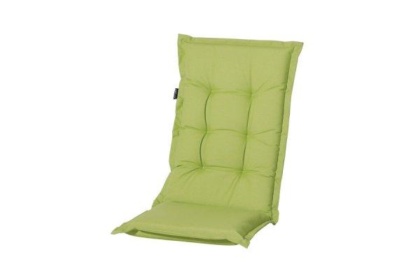 Gartenstühle Polsterauflagen in hell grün bei ZEOTTEXX