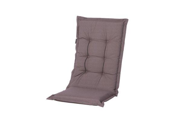 Gartenstühle Polsterauflagen in braun bei ZEOTTEXX