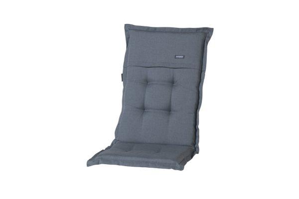 Gartenstühle Polsterauflagen in anthrazit bei ZEOTTEXX