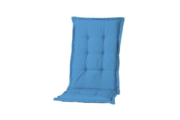 Gartenstühle Polsterauflagen in blau bei ZEOTTEXX