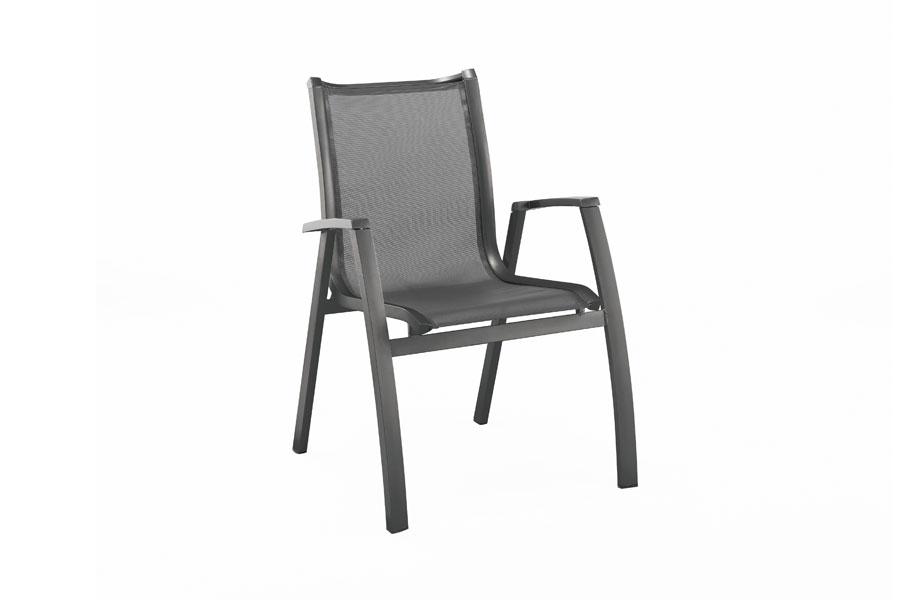 Forma Stapelbare Gartenstühle Von Kettler Bei ZEOTTEXX  Gartenmöbelausstellung