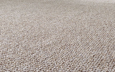 Teppichbodenbelag Schlingenware bei ZEOTTEXX Gartenmöbelausstellung in Bolheim